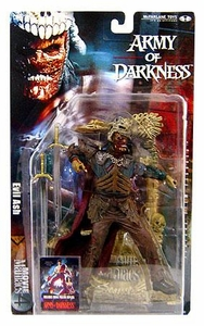 McFarlane Toys Movie Maniacs Series 4 Action Figure Army of Darkness: Evil Ash
