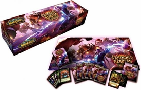 World of Warcraft Trading Card Game Aftermath: Crown of the Heavens Epic Collection