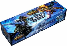 World of Warcraft Trading Card Game Scourgewar Icecrown Epic Collection