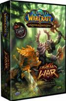 World of Warcraft Trading Card Game Drums of War PVP Battle Deck BLOWOUT SALE!