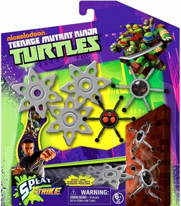 Nickelodeon Teenage Mutant Ninja Turtles Splat Strike Playset