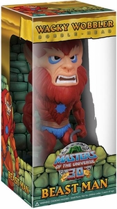 Funko Masters of the Universe Wacky Wobbler Bobble Head Beast Man