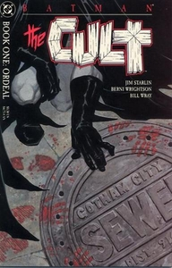 BATMAN: THE CULT # 1