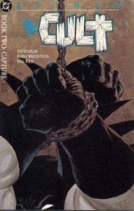 BATMAN: THE CULT # 2