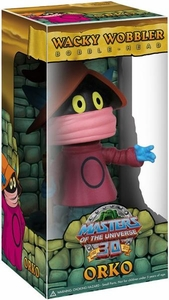 Funko Masters of the Universe Wacky Wobbler Bobble Head Orko