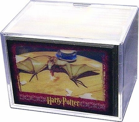 Harry Potter The World of Harry Potter Complete Set of all 72 Cards