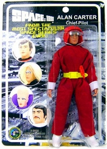 Space 1999 Series 1 Action Figure Alan Carter