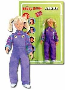 Brady Bunch Series 1 Action Figure Cindy Brady