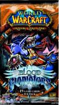 World of Warcraft Blood of Gladiators Booster Pack BLOWOUT SALE!