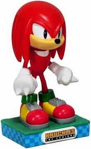 Funko Sonic The Hedgehog Wacky Wobbler Bobble Head Knuckles