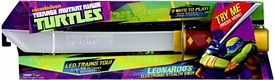 Nickelodeon Teenage Mutant Ninja Turtles Leonardo's Electronic Stealth Sword