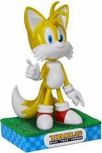Funko Sonic The Hedgehog Wacky Wobbler Bobble Head Tails