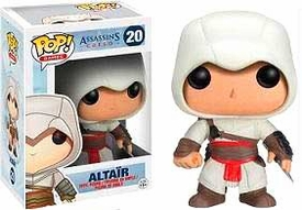 Funko POP! Assassin's Creed Vinyl Figure Altair