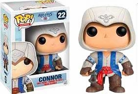 Funko POP! Assassin's Creed Vinyl Figure Connor
