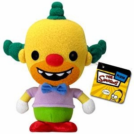 Funko Simpsons 5 Inch Plush Figure Krusty