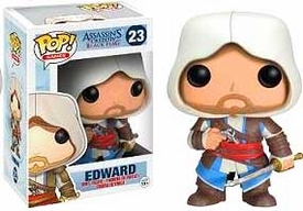 Funko POP! Assassin's Creed Vinyl Figure Edward