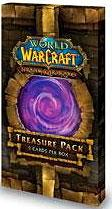 World of Warcraft Treasure Pack