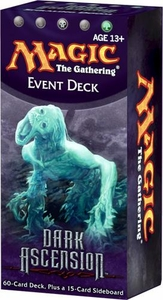 Magic the Gathering Dark AscensionEvent Deck Spiraling Doom
