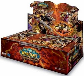 World of Warcraft Worldbreaker Booster BOX [24 Packs]