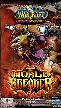 World of Warcraft Worldbreaker Booster Pack