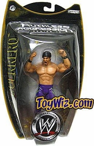 WWE Jakks Pacific Wrestling Action Figure Ruthless Aggression Series 13 Chavo Guerrero