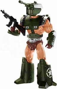 He-Man Masters of the Universe Classics Exclusive Action Figure Vykron [Tank Top]