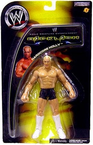 WWE Jakks Pacific Wrestling Action Figures Backlash PPV Hardcore Holly