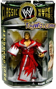 WWE Jakks Pacific Wrestling Classic Superstars Series 5 Action Figure Mr. Wonderful Paul Orndorff