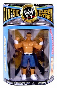 WWE Wrestling Classic Superstars Series 20 Action Figure John Cena [LJN Style]
