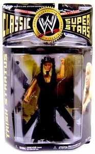 WWE Wrestling Classic Superstars Series 24 Action Figure Trish Stratus
