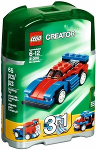 LEGO Creator Set #31000 Mini Speeder