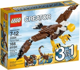LEGO Creator Set #31004 Fierce Flyer