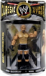 WWE Wrestling Classic Superstars Series 27 Action Figure Goldberg [WWE Version]