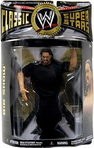 WWE Wrestling Classic Superstars Series 27 Action Figure Paul Wright [Big Show WWE Version]