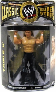 WWE Wrestling Classic Superstars Series 28 Action Figure Triple H