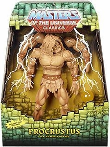 He-Man Masters of the Universe Classics Exclusive Deluxe Action Figure Procrustus
