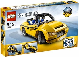 LEGO Creator Set #5767 Cool Cruiser