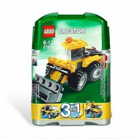 LEGO Creator Set #5761 Mini Digger