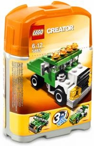LEGO Creator Set #5865 Mini Dumper