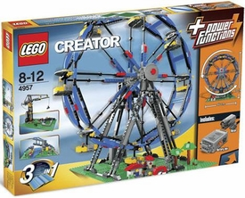 LEGO Creator Set #4957 Ferris Wheel