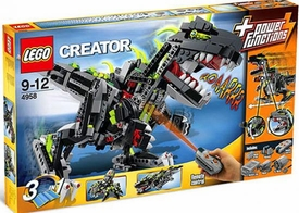 LEGO Creator Set #4958 Monster Dino