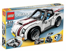 LEGO Creator Set #4993 Cool Convertible