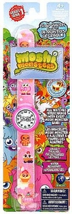 Moshi Monsters Slap Watch Foodies [Random Case Color]
