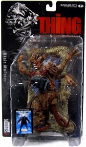 McFarlane Toys Movie Maniacs Series 3 Action Figure The Thing: Blair Monster