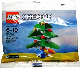 LEGO Creator Set #30009 Christmas Tree [Bagged]