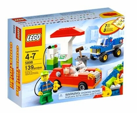 LEGO Creator Set #5898 Cars Building Set