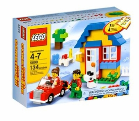 LEGO Creator Set #5899 House Building