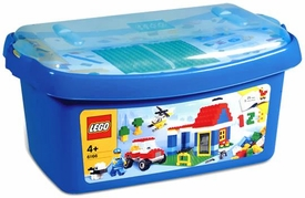 LEGO Creator Set #6166 Large Blue Brick Box