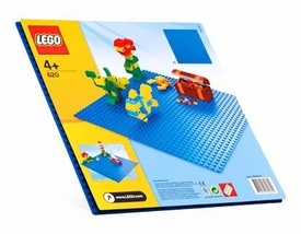 LEGO Creator Set #620 Blue Building Plate