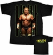 WWE Official Wrestling Triple H T-Shirts Youth Sizes